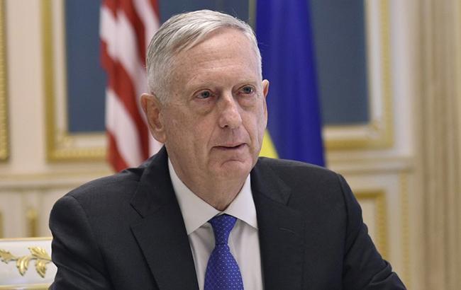 Руководитель Пентагона Мэттис призвал Турцию ксдержанности насевере Сирии