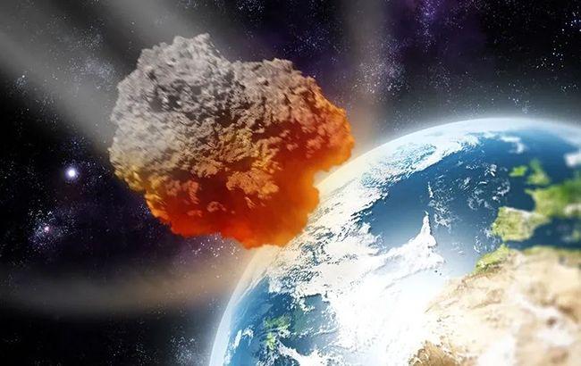 Летить астероїд: в NASA попередили про можливість катастрофи