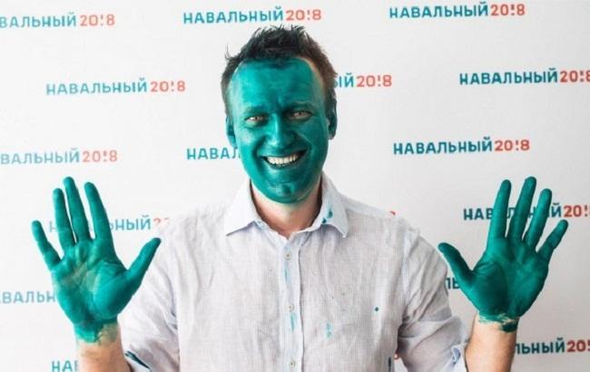 Фото: Олексій Навальний