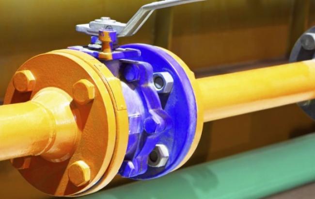 Кількість газу в ПСГ України скоротилося на 0,56% - до 14,914 млрд куб. м