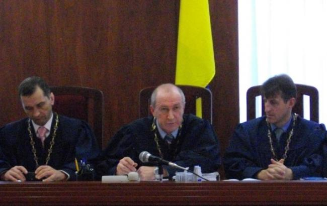 Прокуратура хоче притягнути до відповідальності 4 суддів за перешкоджання розслідуванню справ проти ДНР