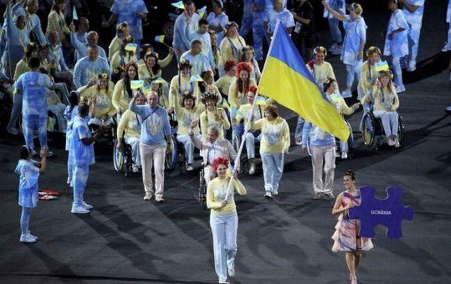"""Україна завоювала ще два """"золота"""" на Паралімпіаді, встановивши світові рекорди"""