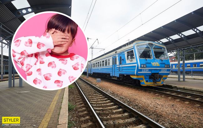 "Ребенку стало плохо: Укрзализныця устроила пассажирам ""адскую"" поездку"