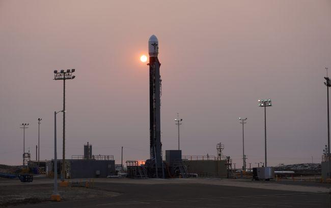 Американо-украинская космическая компания Firefly Aerospace завтра запустит ракету Alpha