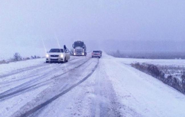 Непогода отступает: Сняты ограничения надвижение транспорта