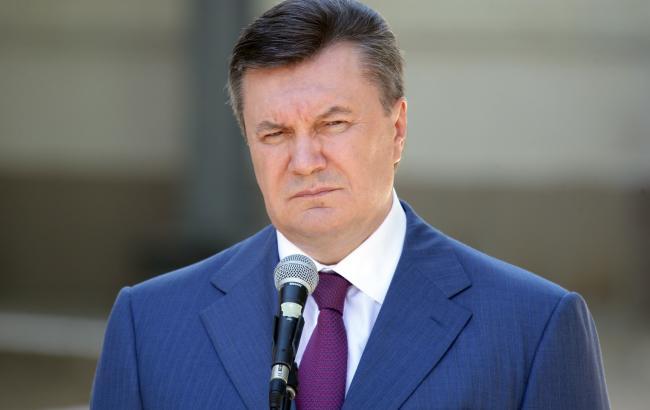 """Янукович і його оточення """"відмили"""" понад 200 млрд гривень, - Держфінмоніторинг"""