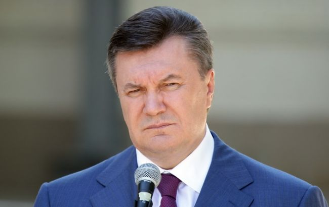 Горбатюк: Росія офіційно відмовила Україні в екстрадиції Януковича