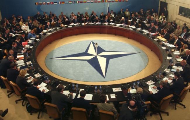 Глави МЗС країн-членів НАТО 2 грудня проведуть засідання Північноатлантичної ради