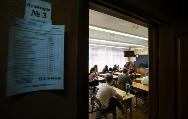 В Украине стартует основная сессия ВНО: что нужно знать