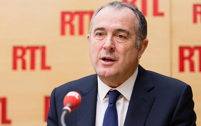 Франция отложила решение о повышении цен на продукты питания