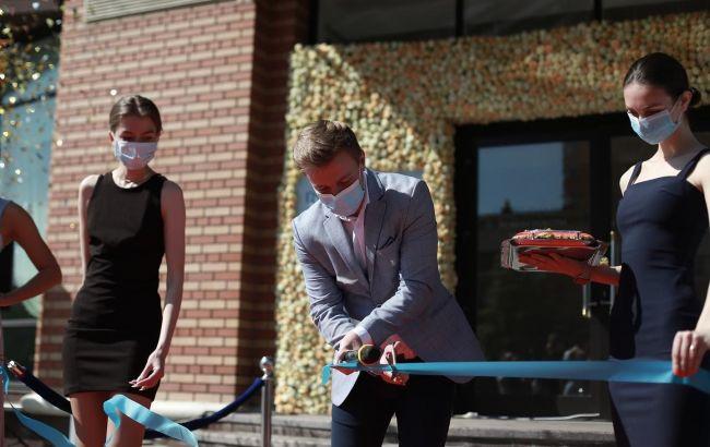Diamond Way: в Киеве открылся первый бриллиантовый салон с бизнес-возможностями