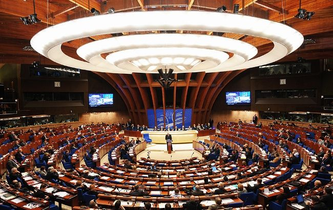 Фото: Парламентская ассамблея Совета Европы