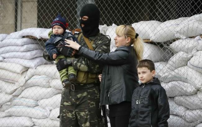 Украина заняла 51 место в Глобальном индексе терроризма и 141 - в индексе мира