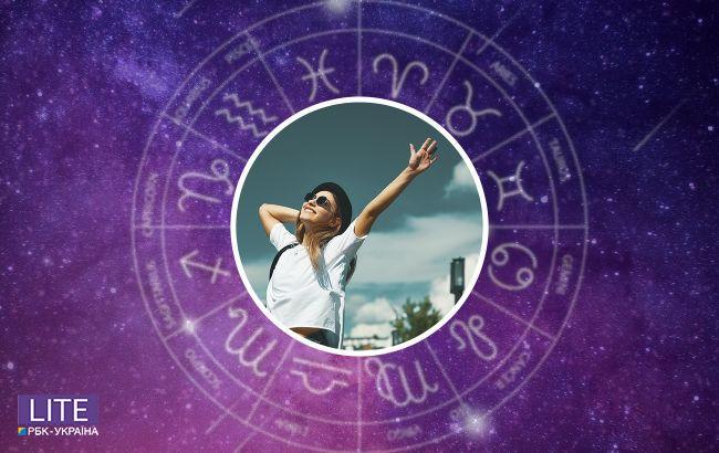 Приготуйтеся до американських гірок: астрологи назвали головних везунчиків за знаком Зодіаку 24-25 липня