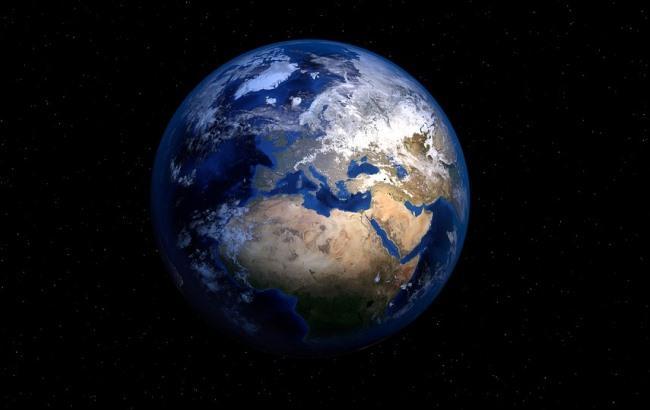 Вчені з'ясували, скільки важить все населення Землі