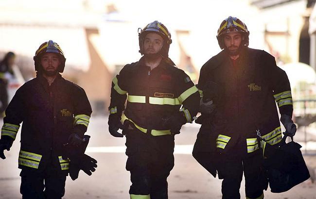 ВКиеве 4 человека обварились кипятком при прорыве теплотрассы