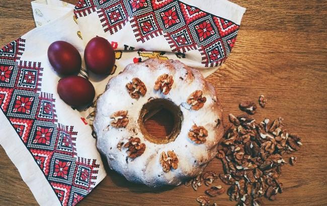 Фото: Великодній кекс (pixabay.com/karriezhu)
