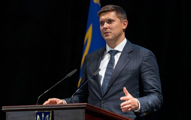 Призначений новий голова Одеської ОДА