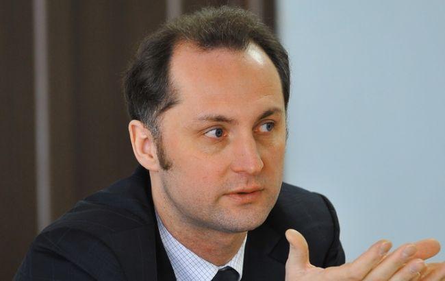 Фото: Олександр Харебін заявив, що України впорається і Євробачення-2017 пройде в Україні