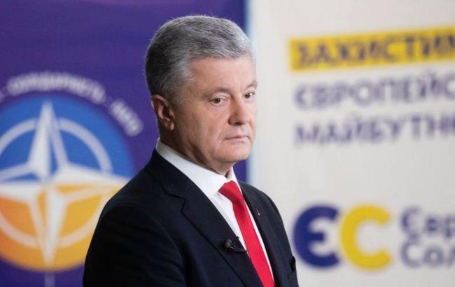 Порошенко: Украине нужны гарантии безопасности и план действий по членству в НАТО