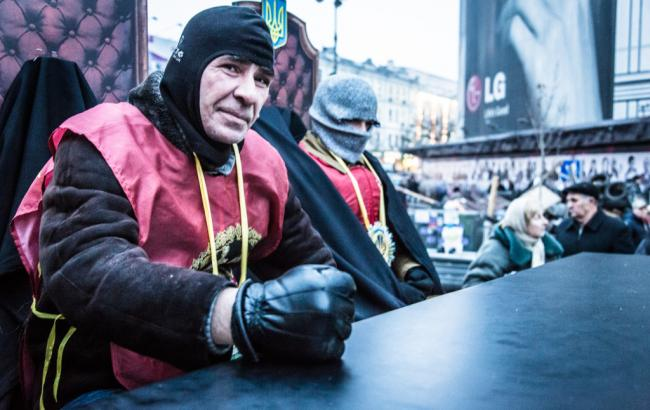 """Фото: Кадр з фільму """"Чечен"""" (razbeg.org)"""