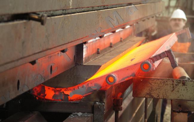 Почему в Украине падает промышленное производство