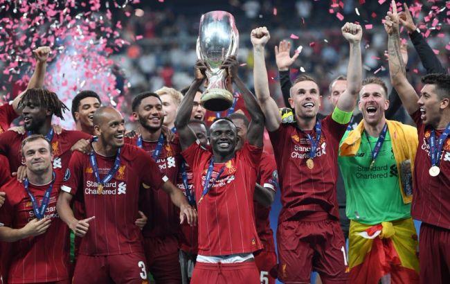 УЕФА назвал лучшего игрока матча за Суперкубок