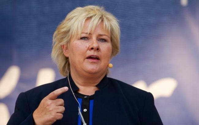 Норвегия профинансировала программы по поддержке Украины на 44 млн долл