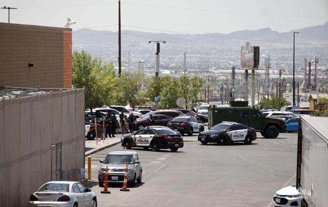 Кількість жертв стрілянини в торговому центрі в Техасі зросла до 20