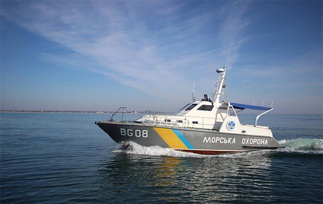 НаПасху Украина усилит охрану границы сКрымом