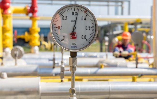 Авария на газопроводе в Чабанах не повлияет на транзит газа в ЕС