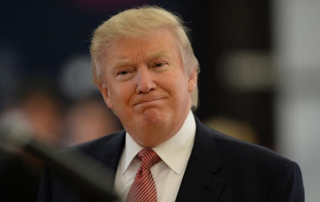 Фото: Дональд Трамп відчув неприязнь в Аризоні