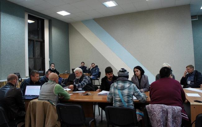 ТВК Центрального району Миколаєва буде підраховувати голоси виборців вручну