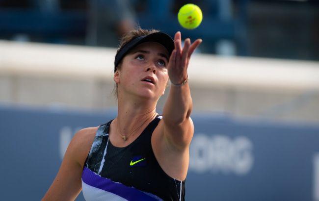 Две украинские теннисистки стартовали на US Open с побед