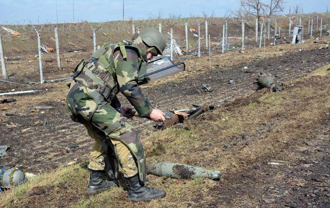 ВБалаклее обезвредили неменее 5,6 тыс. взрывоопасных предметов