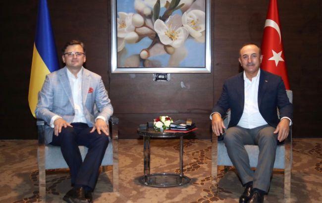 В Турции назвали условие для завершения переговоров по ЗСТ с Украиной