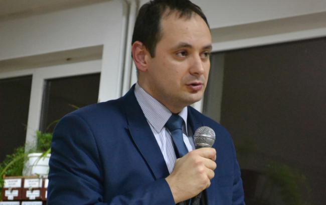 На выборах мэра Ивано-Франковска побеждает Марцинкив
