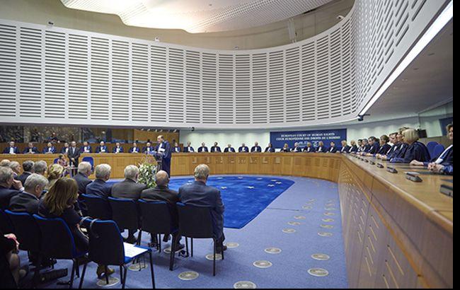 В ЄСПЛ подано майже 4 тисячі справ щодо подій на Донбасі