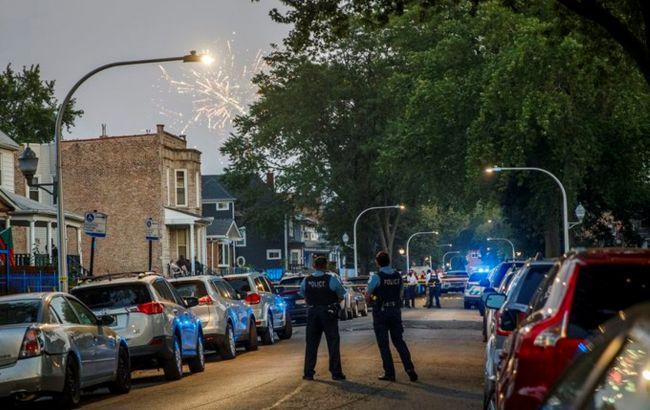 У США під час святкувань пройшли масові розстріли: загинуло майже 30 людей