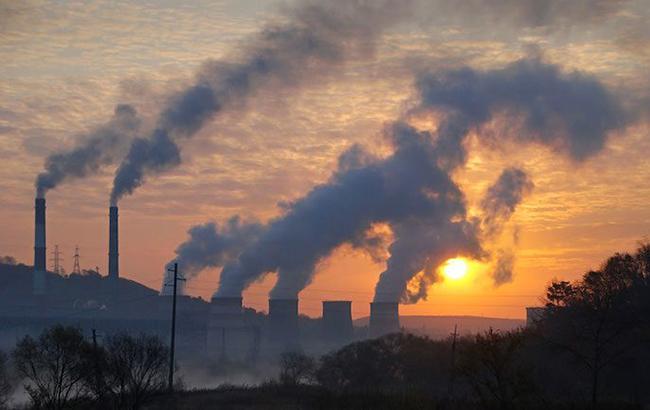 Во Львове обнаружили загрязнение воздуха