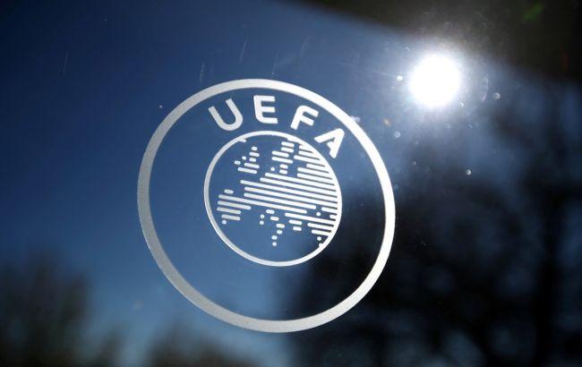 УЕФА приостановил дела против клубов-основателей Суперлиги из-за возможного суда