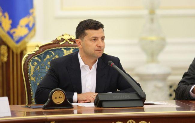 Зеленский заявил о еще одной масштабной схеме в оборонной сфере