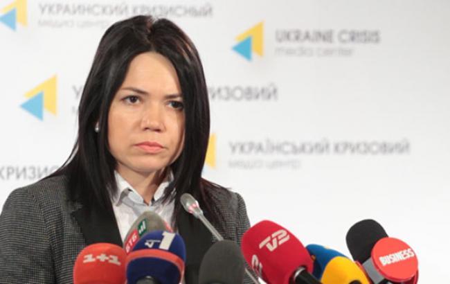 """""""Народний фронт"""" претендує на керівні посади в 4 міністерствах, - Сюмар"""
