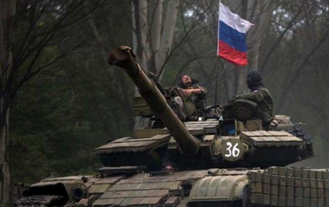 Комісія РФ у ході перевірки встановила на Донбасі факти розкрадання озброєння офіцерами, - розвідка