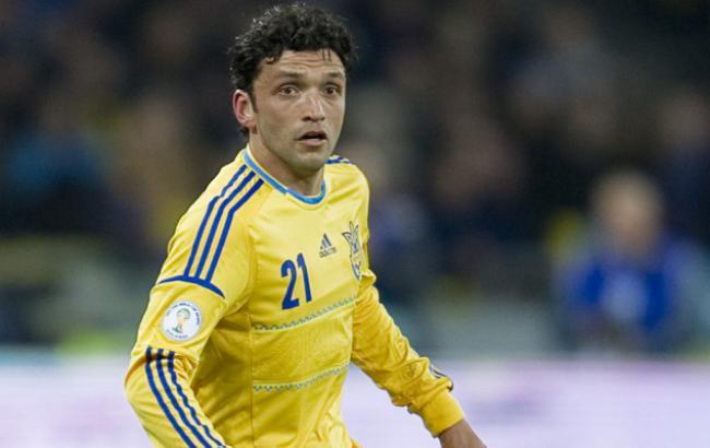 Экс-полузащитник сборной Украины ихарьковского «Металлиста» продолжит карьеру вСША
