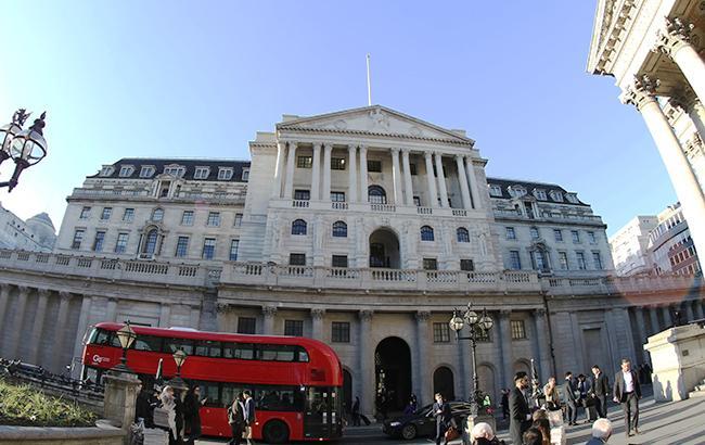 Банк Британии объявил онеобходимости ускорить ужесточение политики