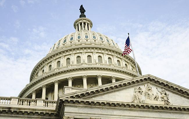 Фото: будівля Конгресу США (educationusa.state.gov)