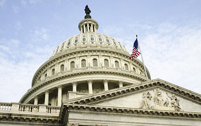 В США Палата представителей одобрила новый временный бюджет
