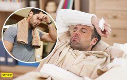 Простуда и ОРВИ: как не получить осложнение после болезни