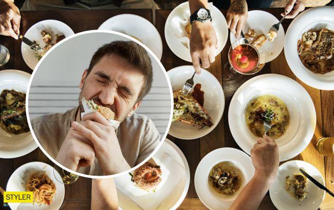 Невероятные факты о продуктах, которые мы едим каждый день